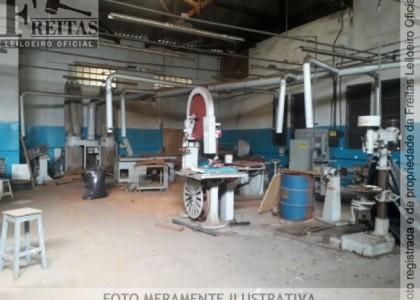 Leilão de Máquinas, peças equipamentos e outros